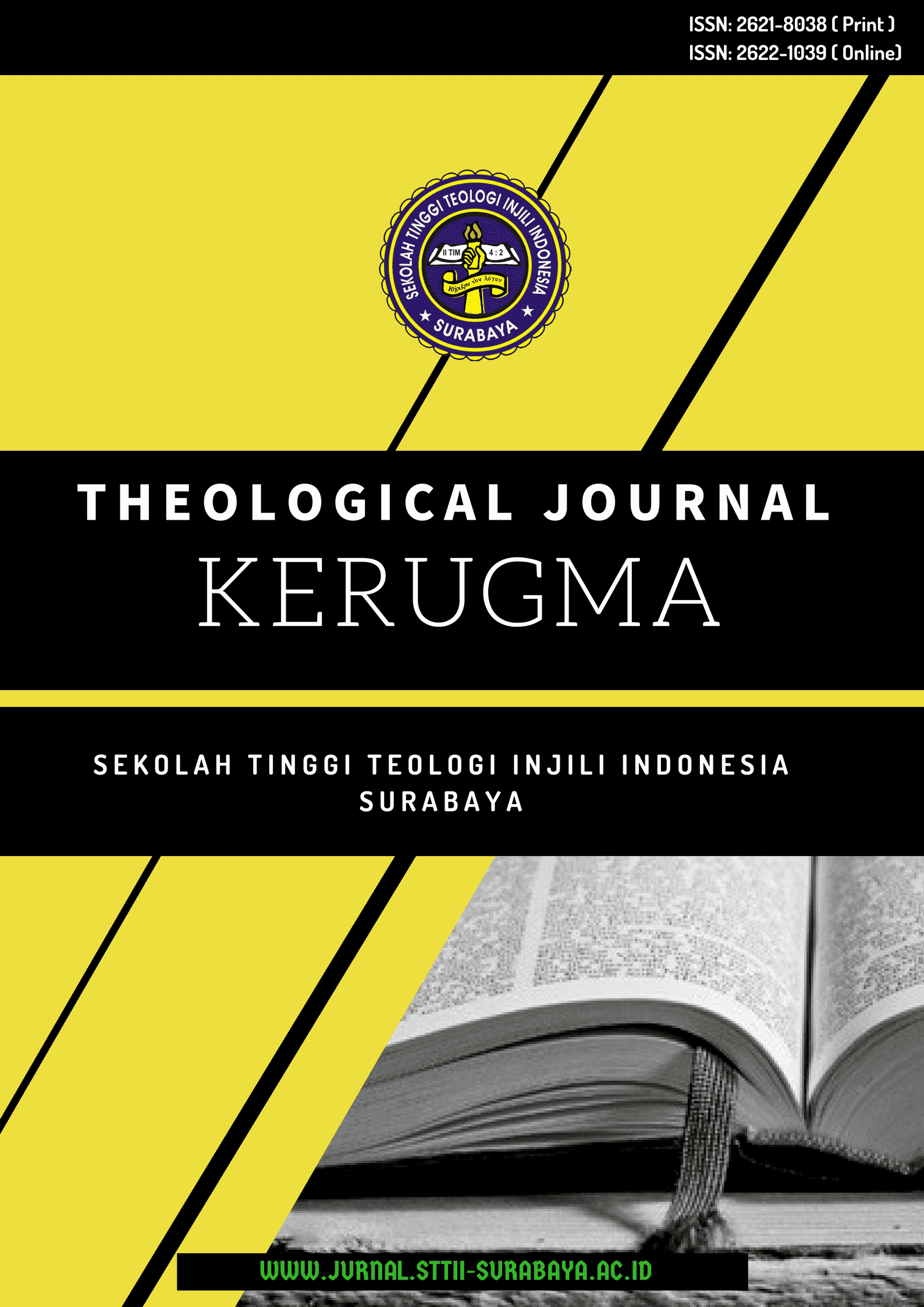 Journal Kerugma